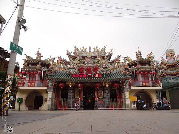 里港雙慈宮