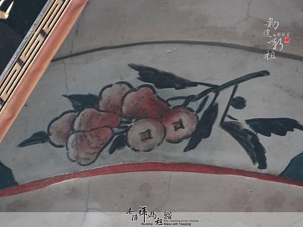 鹿港敕建天后宮