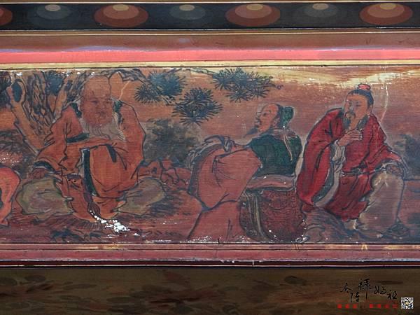 安定湄婆宮