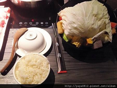 方圓涮涮鍋