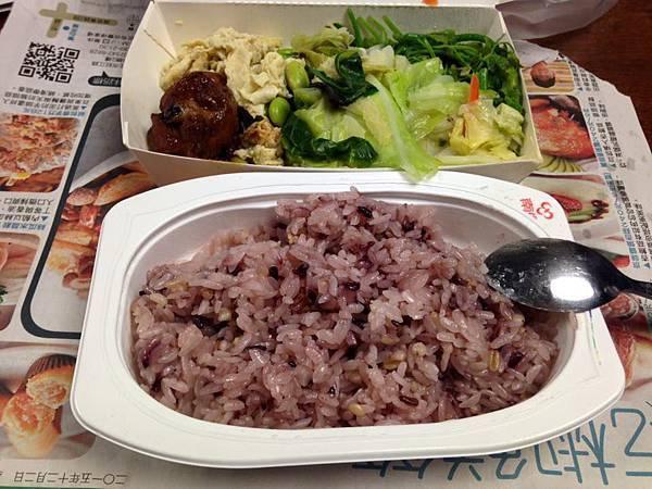 南僑健康多榖米