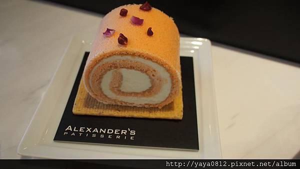 Alexander's Parisserie 法式甜點