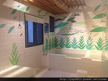 礁溪-蔥澡