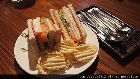 西門町 Sunny Cafe