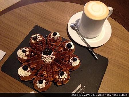 4 Mano Caffe 晶華店