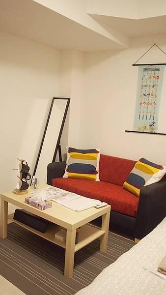 (住宿) Airbnb 墨田區錦系町