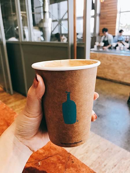 清澄白河 藍瓶咖啡