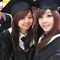 要畢業了!