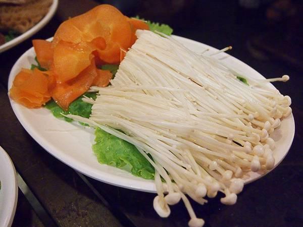 12-金針菇