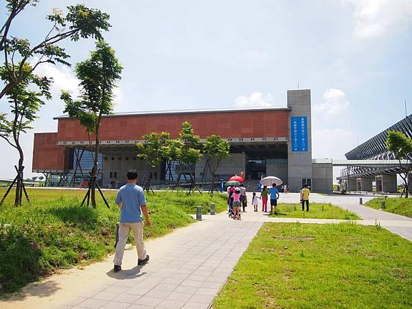 01-台灣歷史博物館