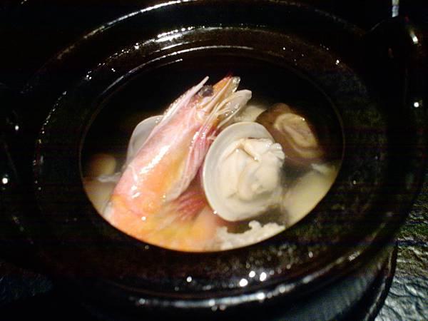 03-海鮮土瓶蒸-2