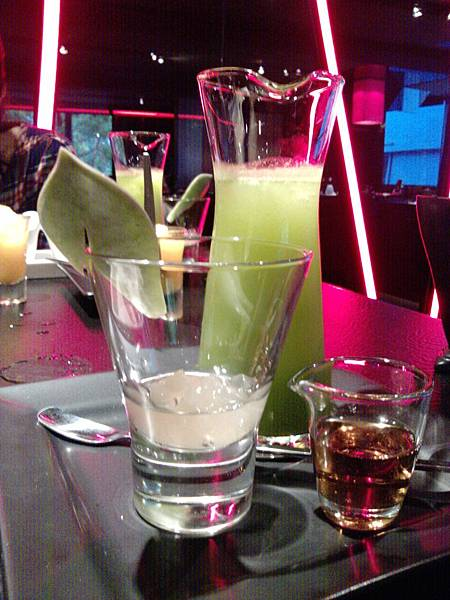 16-石蓮蘆薈汁
