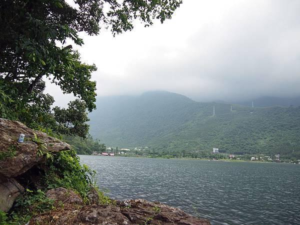 09鯉魚潭-景2