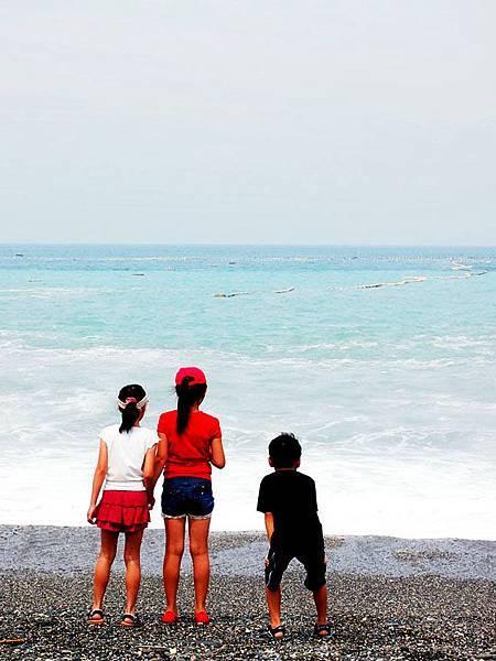 15那一年,我們一起看的大海