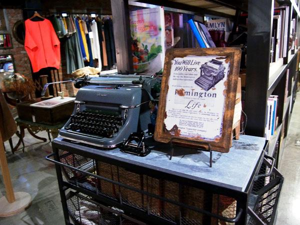 26-到處都有的打字機
