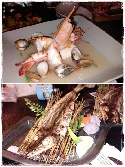主食(海鮮)-清蒸蝦和烤魚二選一.jpg