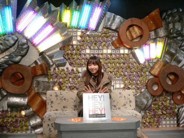 還是富士電視台