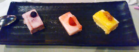 日式三味麻糬