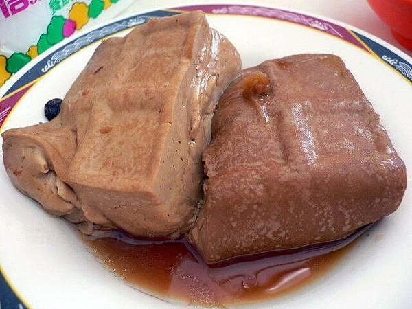 我最愛的豆腐