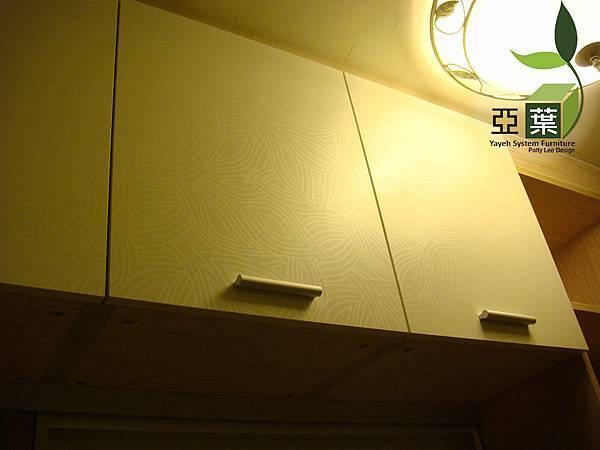 055亞葉系統傢俱►台中西屯劉先生►書房