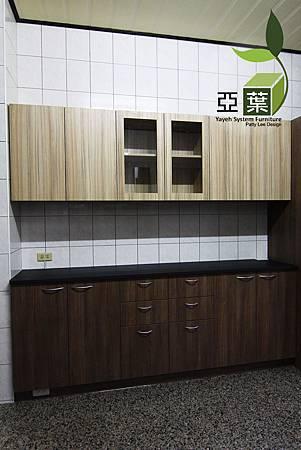 084亞葉系統傢俱►彰化田中鄭宅►餐廳