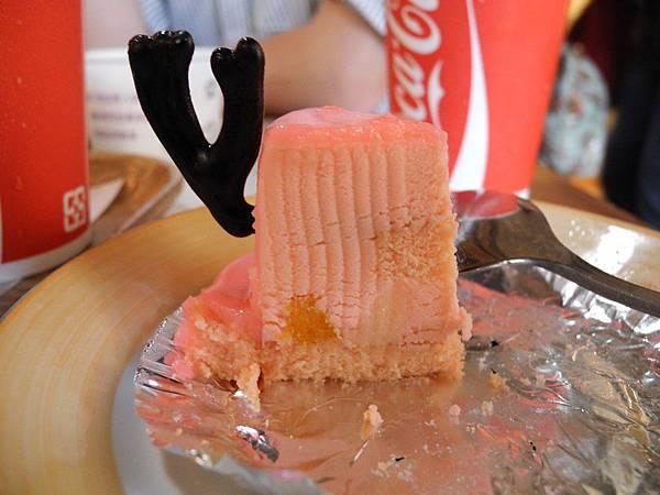 喬巴帽蛋糕
