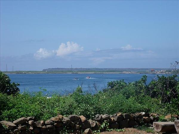 潘安邦舊居-澎湖灣