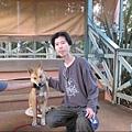 103.Dingo and me.JPG