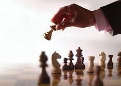 人生的棋局