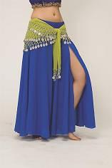 一條裙子和一個捐款箱