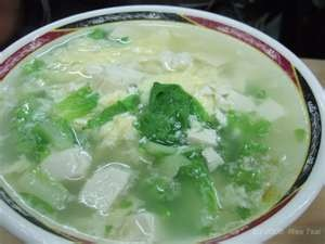 白水青菜湯-外遇-女人的心