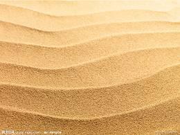 沙漠的迷宮