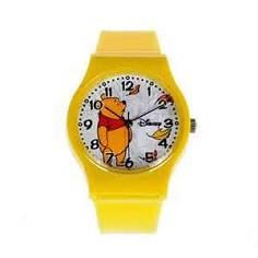 木屑裡的手錶