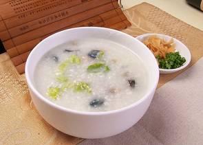 愛情的底子是一碗幸福的白米粥