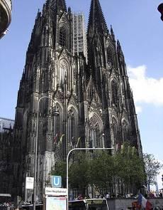 值得學習的德國民族性與文明