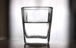 杯子和水的愛情