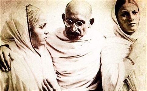 印度聖人國父-甘地 的智慧.jpg