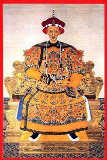 (轉)中國歷史上最會做秀十個國君