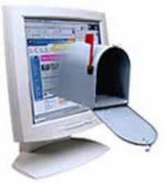 E-mail與情書