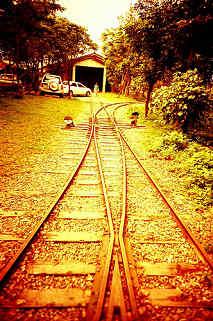 [鐵軌] ---面臨抉擇時怎麼思考?