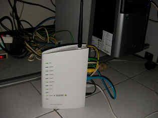 如和解決問題---無線網路例子