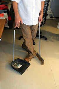 不做家務的男人是不是好男人?
