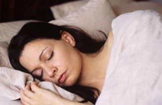 不良的睡覺習慣~加速你衰老