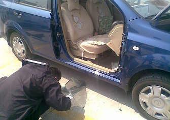 新的偷車方式