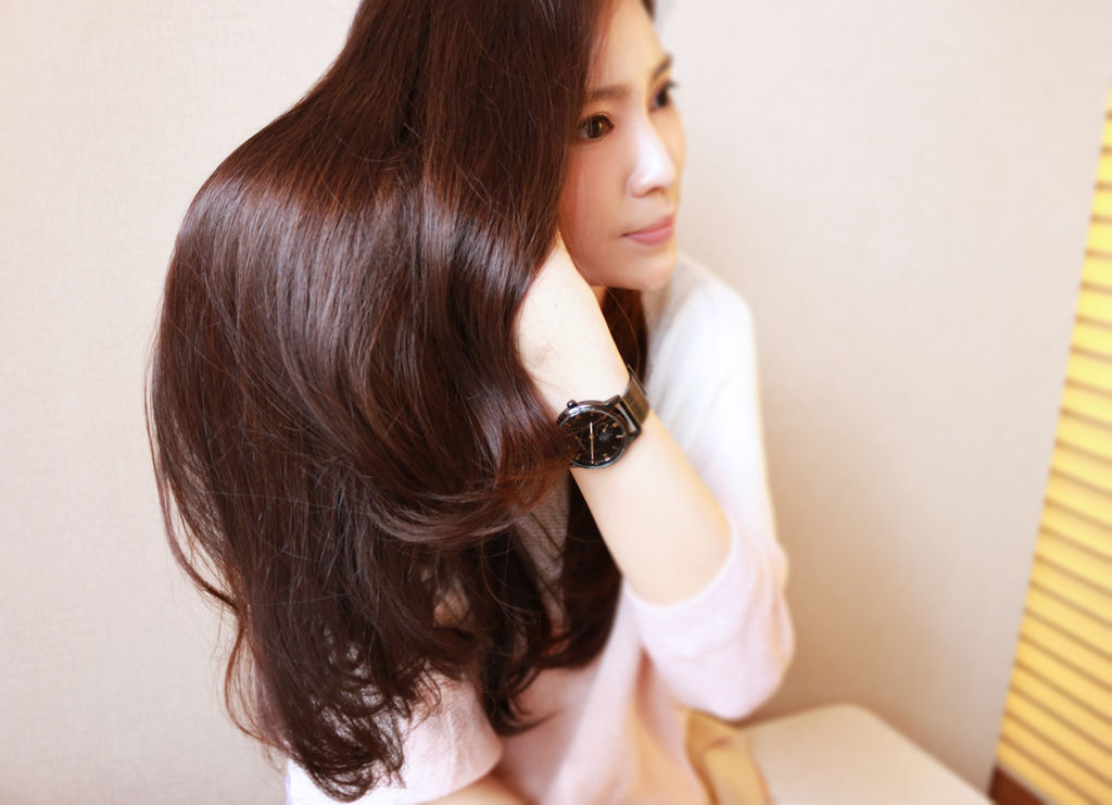 [頭髮] 近期愛用開架護髮產品