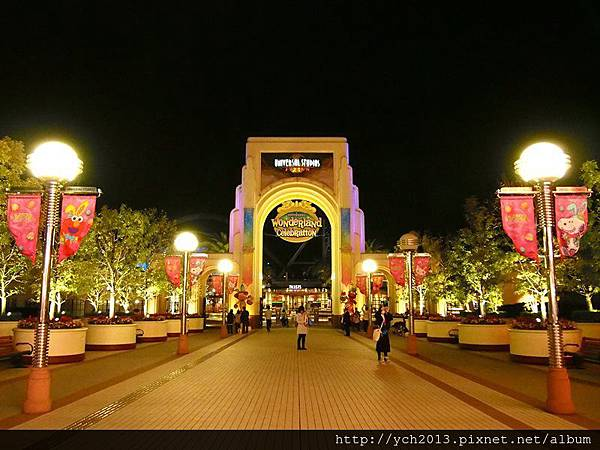20130406大阪環球影城飯店 (9).JPG