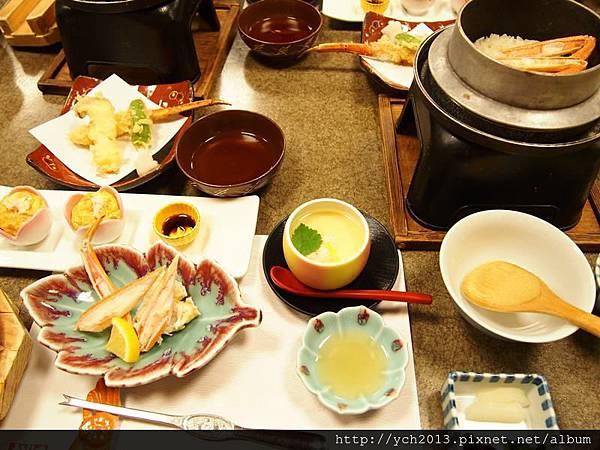 20130406蟹腳餐.JPG