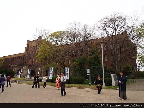 20130406大阪城 (8).JPG