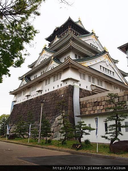 20130406大阪城 (11).JPG