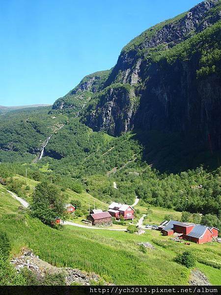 20130720挪威縮影高山火車 (7).JPG